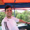 Photo of Dr. Renato Silvano, Dr. in Ecology