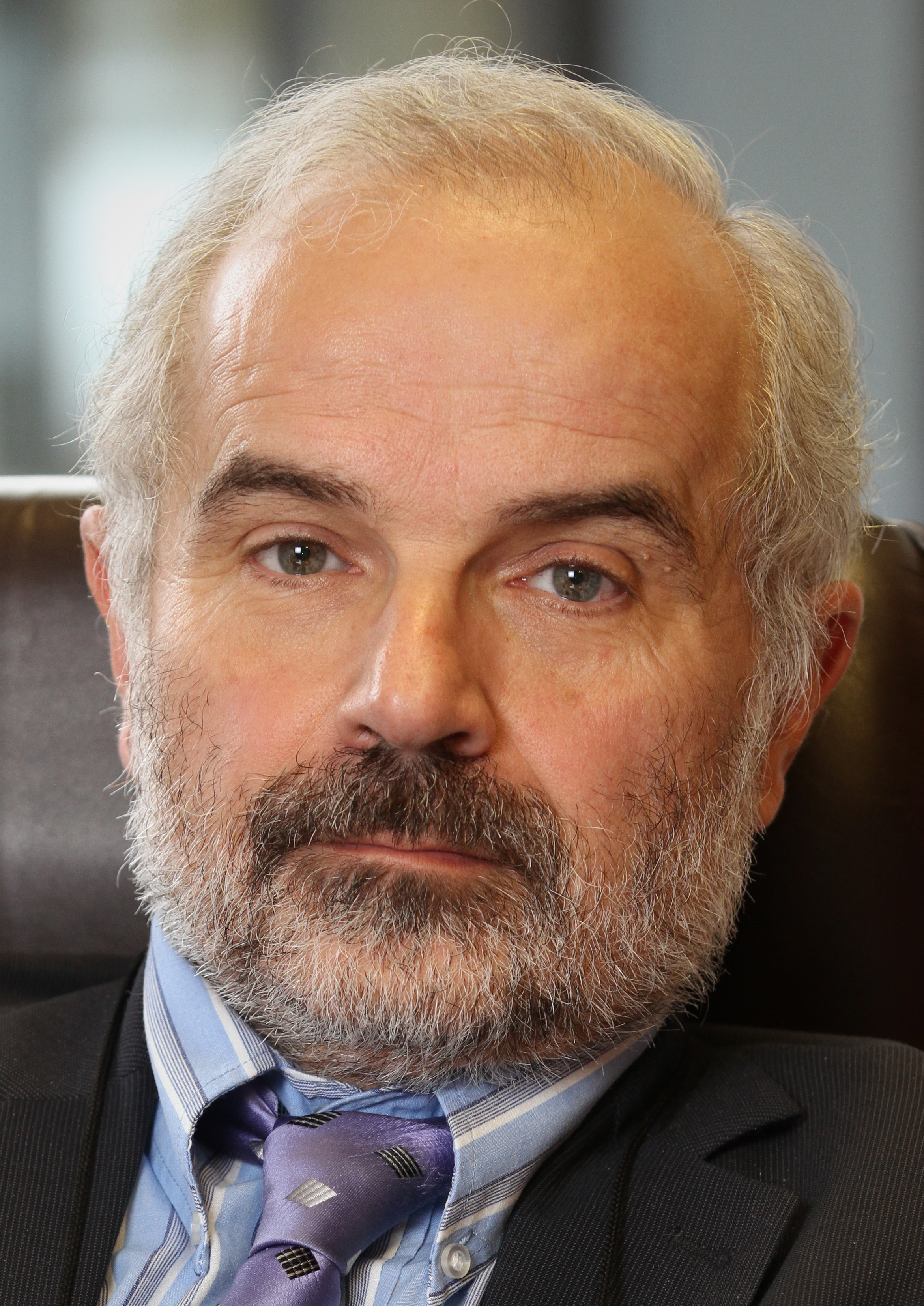Photo of Dr. Jean-Yves Py, M.D.