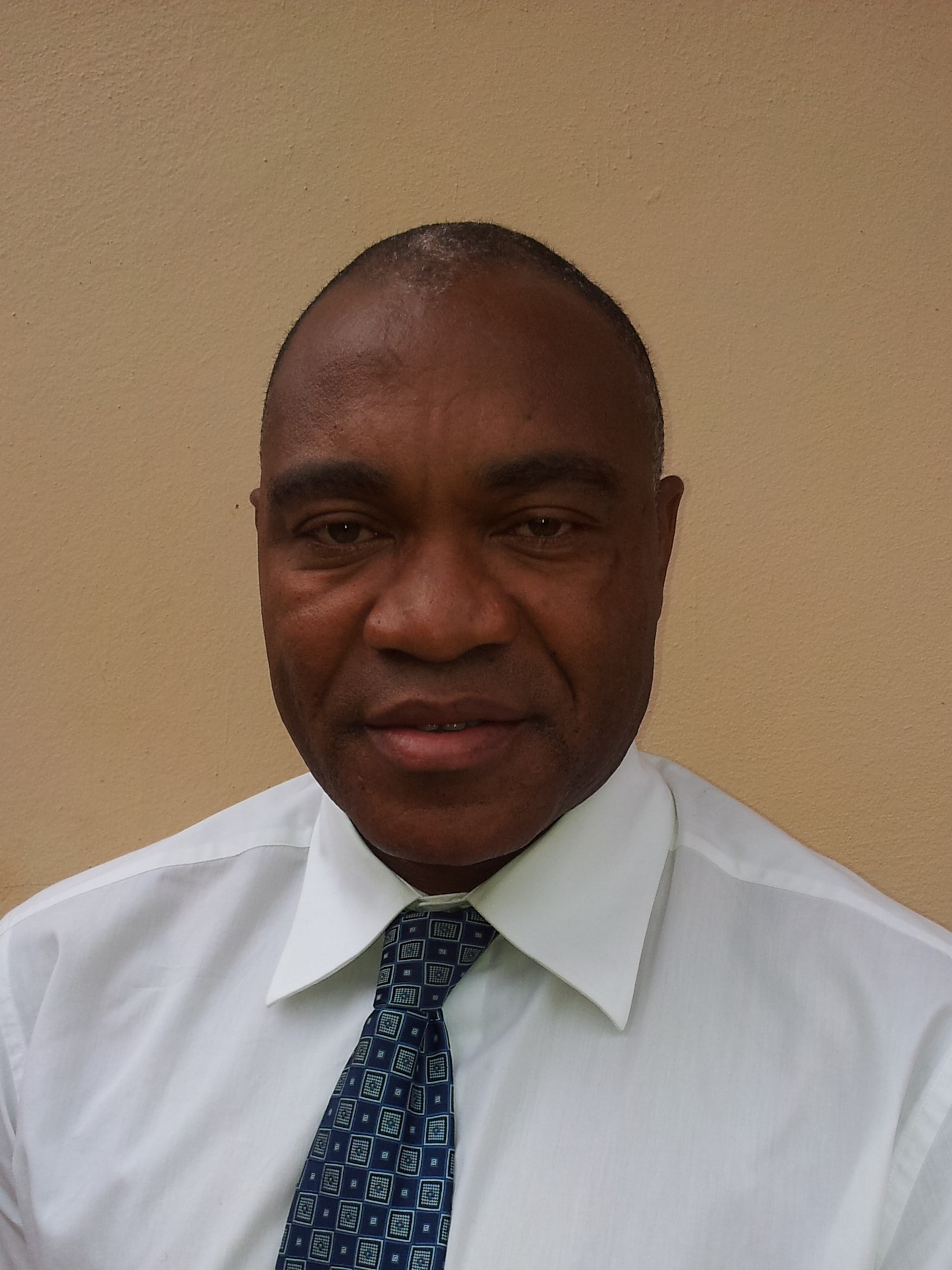 Photo of Dr. Claude Tayou Tagny, M.D.