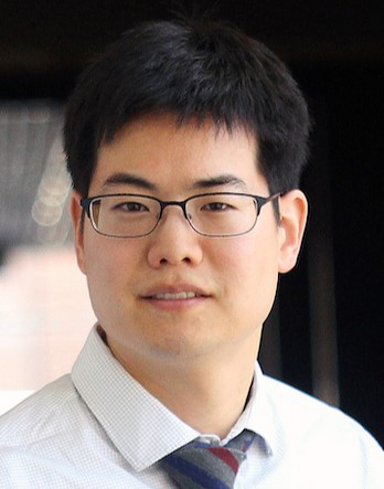 Photo of Dr. Edward Song