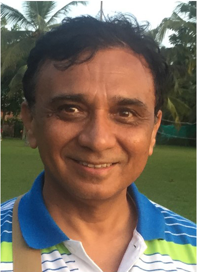 Photo of  Anil Grover