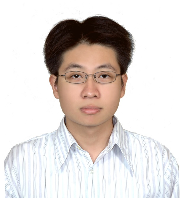 Photo of Prof. Dr. Sheng-Joue Young