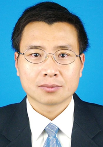 Photo of Prof. Dr. Ming Tian