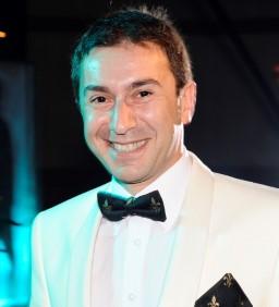 Photo of Prof. Dr. Adam Lee