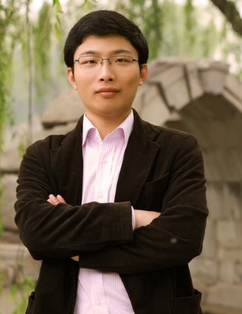 Photo of  Wendong Wei, PhD