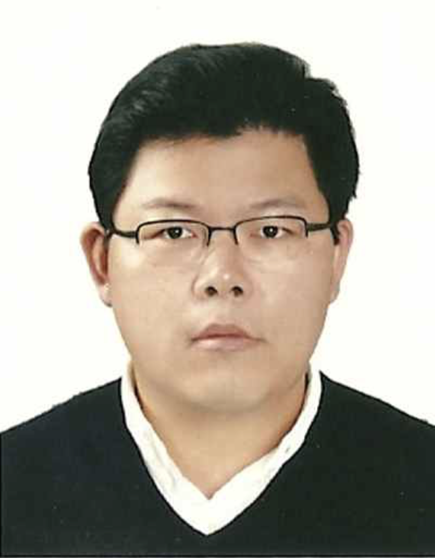 Photo of  Eilhann Kwon