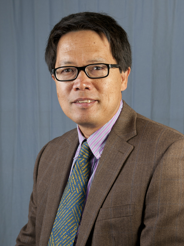Photo of Prof. Dr. Yuehe Lin
