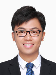 Photo of  J. Song