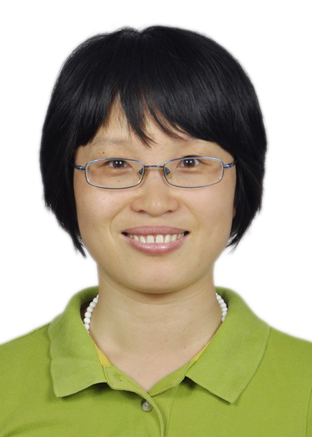 Photo of Professor Meiping Tong