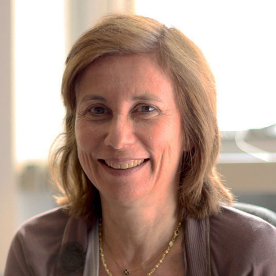Photo of Dr. Sophie Lotersztajn, MD, PhD