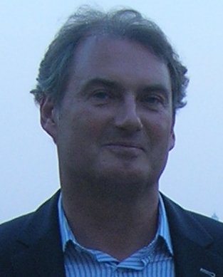 Photo of  Peter Lucas, MD, PhD