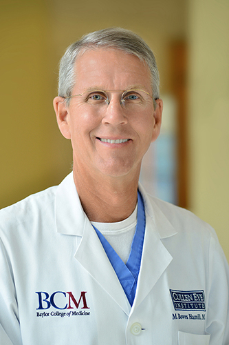 Photo of  M. Bowes Hamill, MD