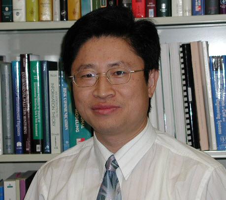 Photo of  Xudong Yang