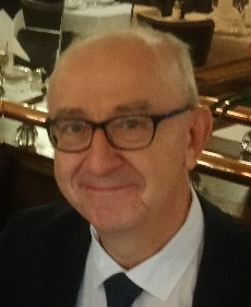 Photo of  Christian Fontaine, MD, PhD