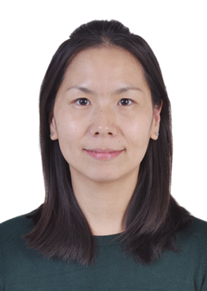 Photo of Dr. Wenling Liu