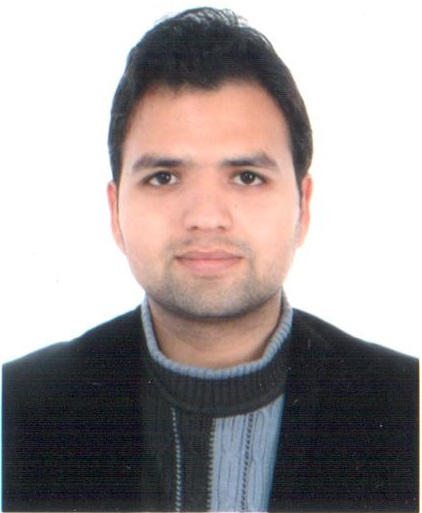 Photo of  Ahmed Fuwad