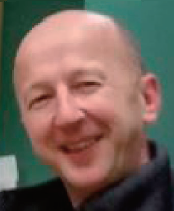 Photo of  Gilles Ulrich