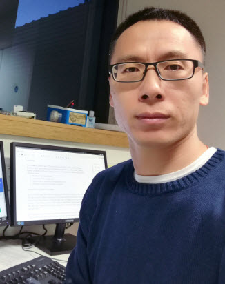 Photo of  Xuefeng Cui, PhD