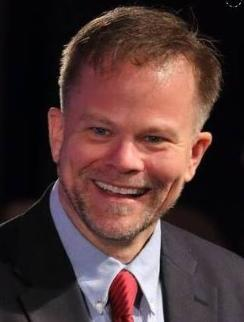 Photo of  Kevin M. Folta