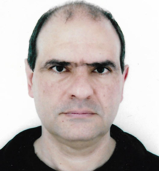 Photo of  R. N. C. Guedes, PhD