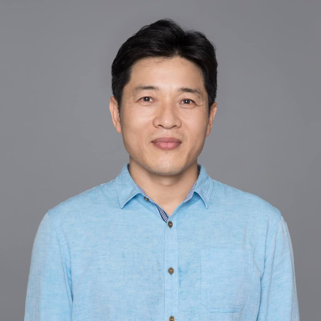 Photo of Dr. Chuanhe Tang, PhD