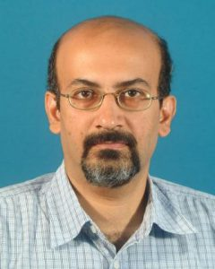 Photo of  K. Varghese