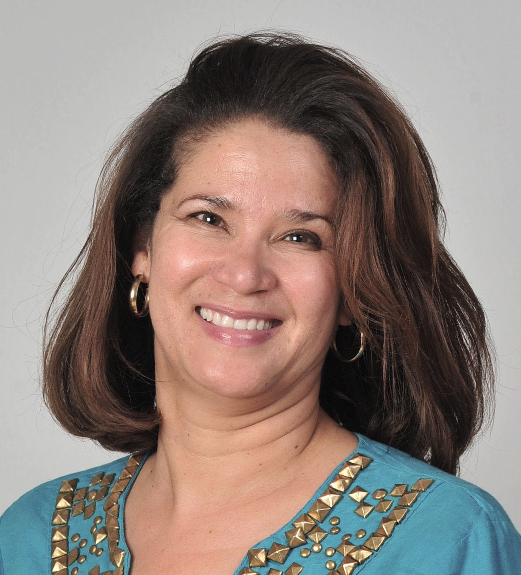 Photo of Prof. Dr. Anicia Peters, PhD