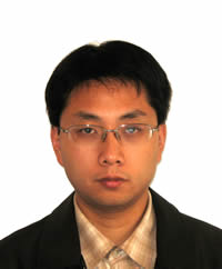 Photo of  H. Zhao