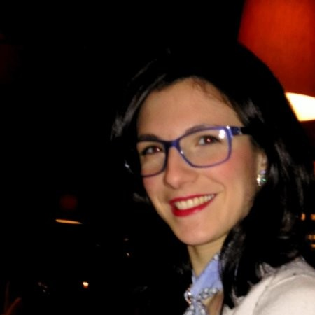 Photo of Dr. Rosaria Volpe, PhD