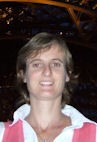 Photo of Dr. Patricia Krecl, PhD
