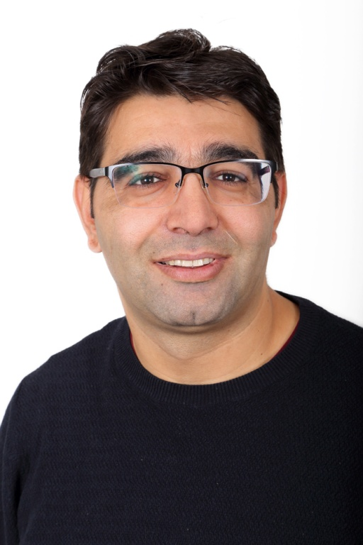 Photo of Dr. Mohammed Gagaoua, PhD