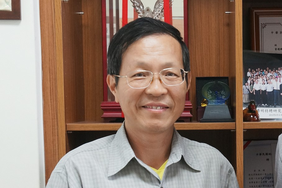 Photo of  Cheng-Horng Lin