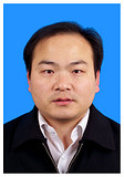 Photo of Dr. Guojie Song