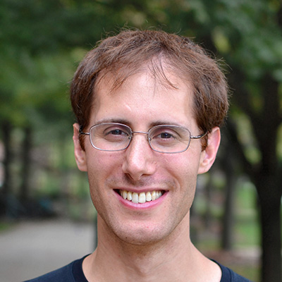 Photo of  Yotam Gingold, PhD