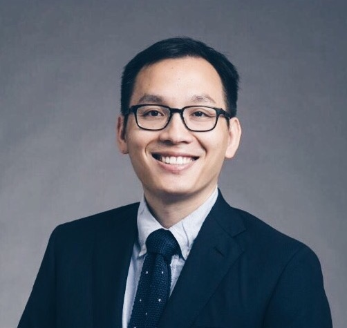 Photo of  Hoang Nguyen, MD, MSc (Clinical Research), MSc (Analytics)