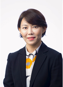 Photo of Dr. Alicia Kyoungjin An