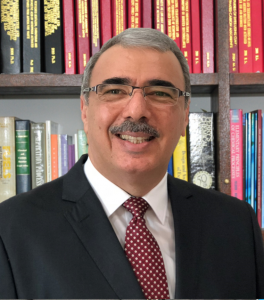Photo of Prof. Dr. Bassim Hameed, Ph.D. Chemical Engineering