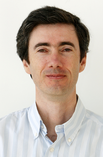 Photo of Prof. Dr. Rui Neves