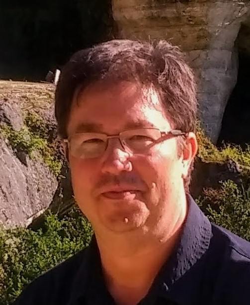Photo of  Kevin Tyler, PhD