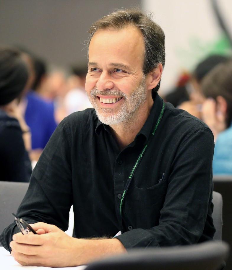 Photo of  Eduardo Brondizio, PhD