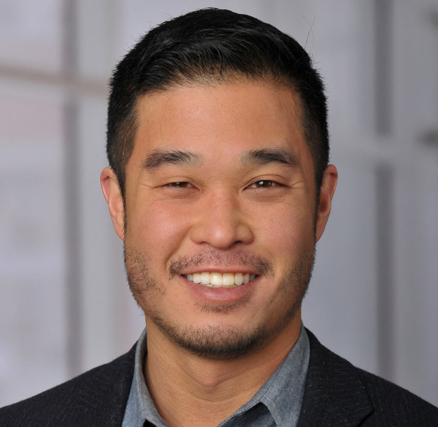 Photo of  James L. Chen, MD