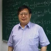 Photo of Dr. Yunqing Huang