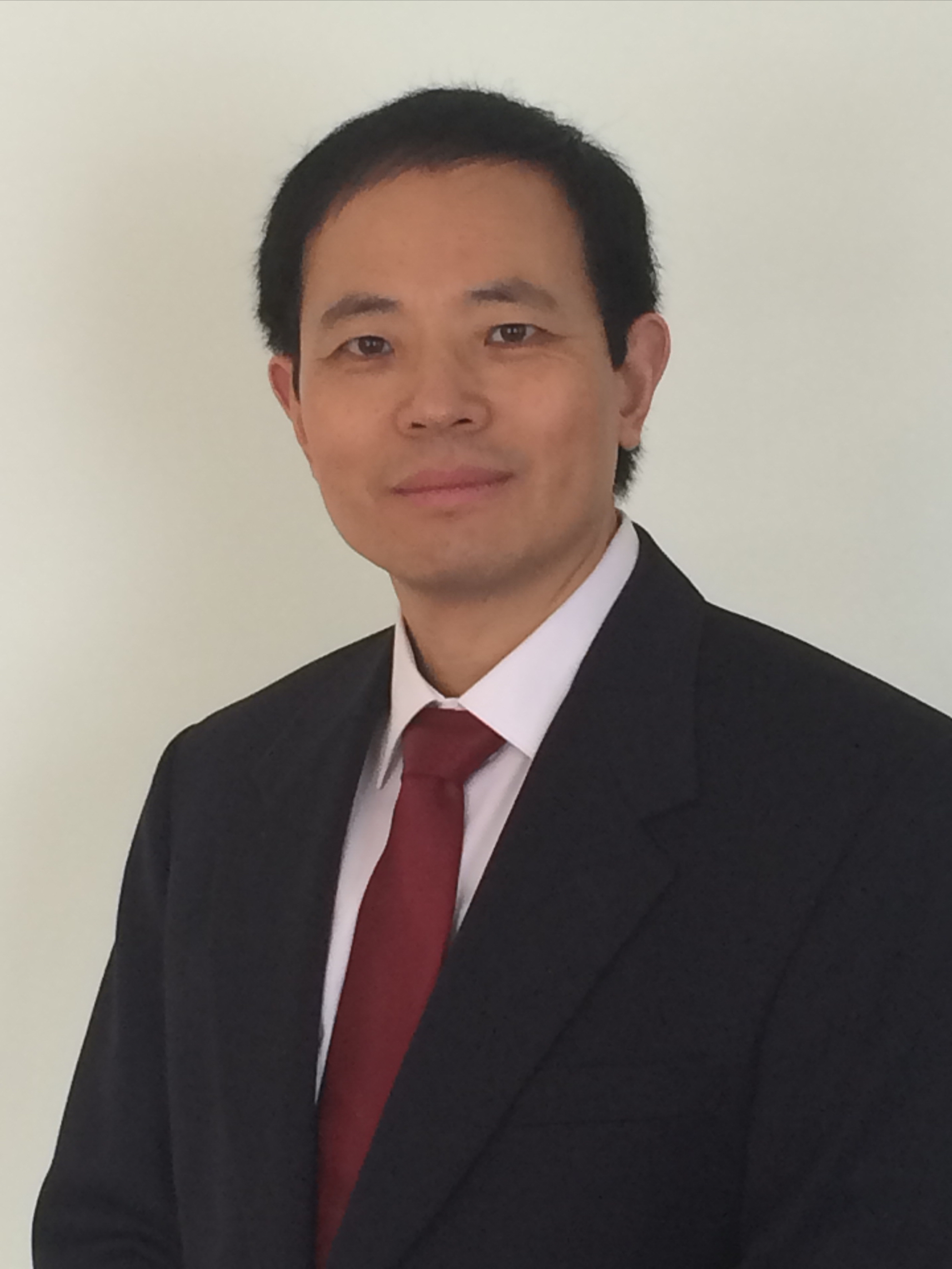 Photo of  Gong Chen