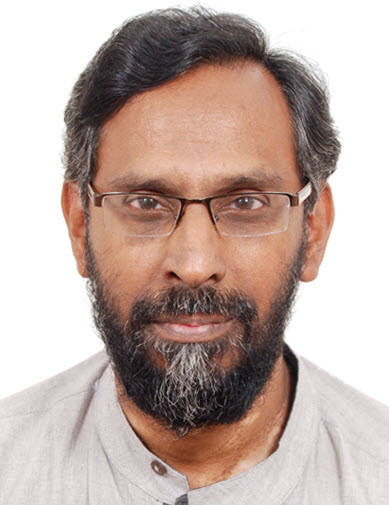 Photo of  BS Murty