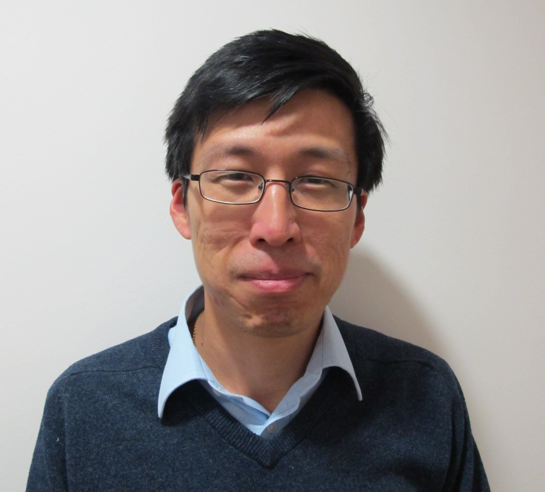 Photo of Dr. Andrew Lee, MD MFPH MRCGP