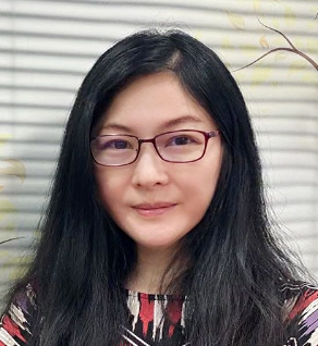 Photo of  Catherine CL Wong