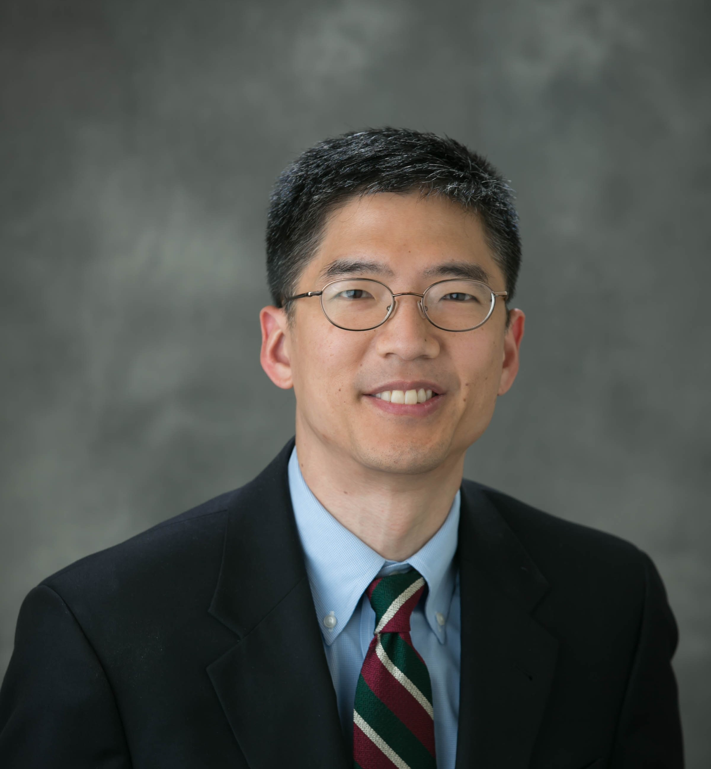 Photo of  Michael Chiang, MD