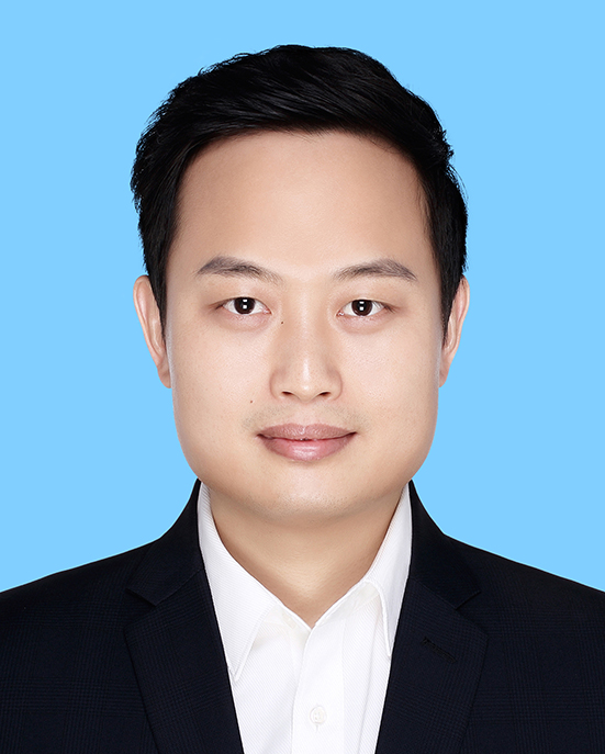 Photo of Dr. Chao Qi, PhD