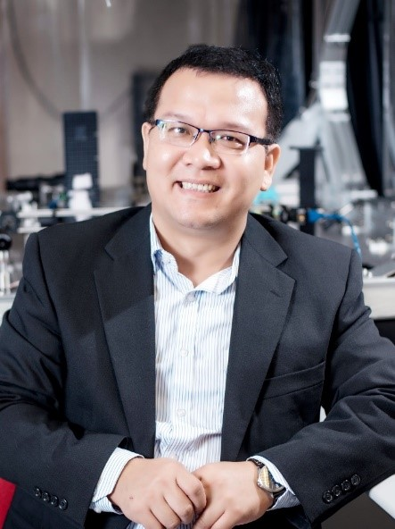 Photo of Dr. Puxiang Lai, PhD