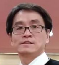 Photo of  Chi-Wei Lee, MD, PhD